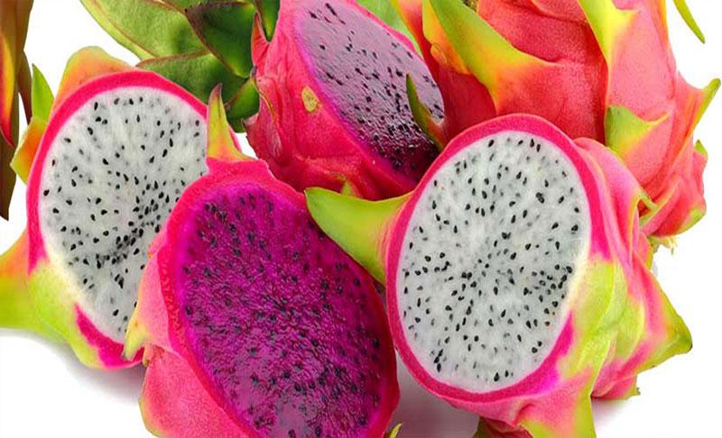 Los muchos beneficios para la salud de la pitaya